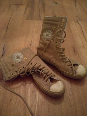 Chucks Winterschuhe