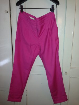 Marlene Trousers pink cotton