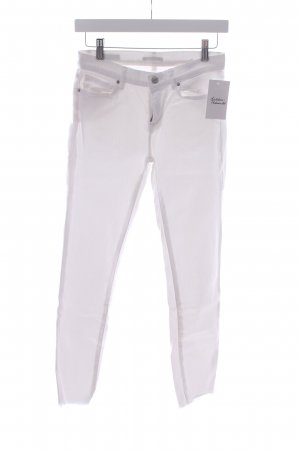 "Cimarron Jeans 7/8 ""Indie"" blanc"