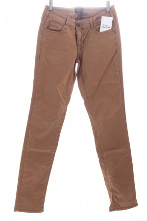 Cimarron Five-Pocket-Hose camel Casual-Look