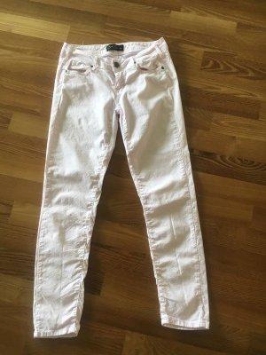 Cimarron Five-Pocket Trousers pink