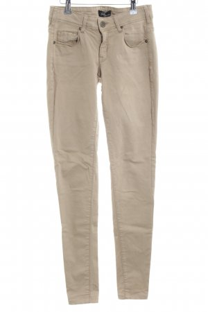 Cimarron Skinny Jeans natural white-gold-colored casual look