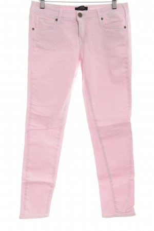 Cimarron Slim Jeans hellrosa Casual-Look