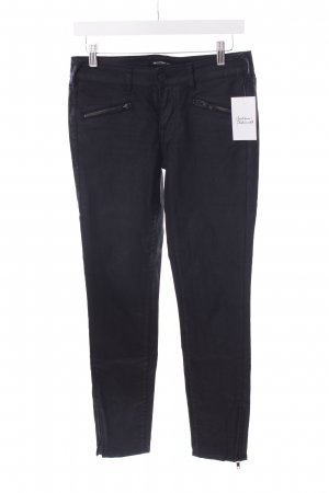 Cimarron Jeans slim fit nero stile casual