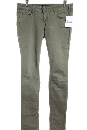 Cimarron Straight-Leg Jeans khaki Casual-Look