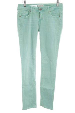 Cimarron Stretch Jeans türkis Casual-Look