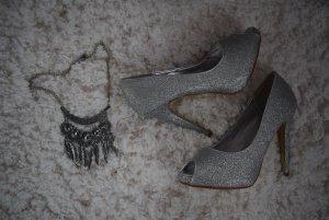 Cinderella Pumps NEU! Größe 38