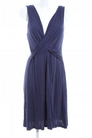 Cinque A-Linien Kleid blau Elegant