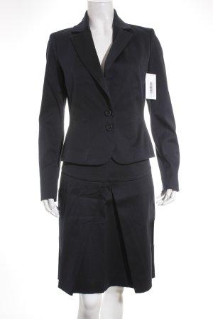 Cinque Anzug dunkelblau Business-Look