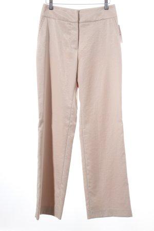 Cinque Anzughose beige Business-Look