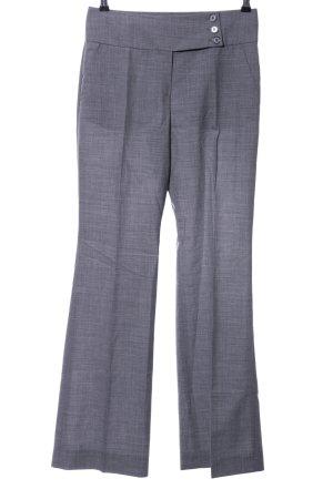 Cinque Suit Trouser light grey weave pattern business style