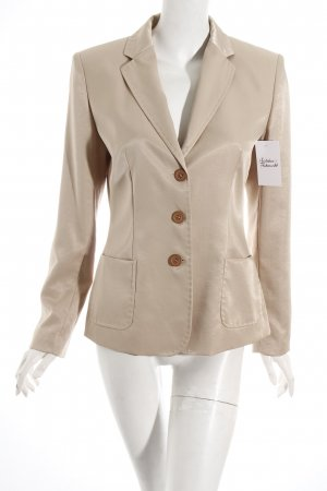 Cinque Blazer beige Business-Look