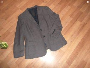 Cinque Blazer Cimira Schurwolle Gr. 40 anthrazit
