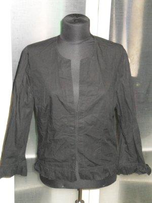 CINQUE Bluse schwarz Gr.40