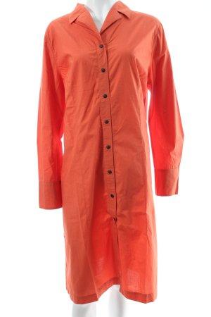"""Cinque Blusenkleid """"Leslie"""" orange"""