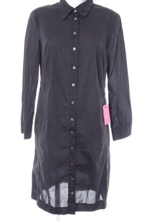 Cinque Blusenkleid schwarz schlichter Stil