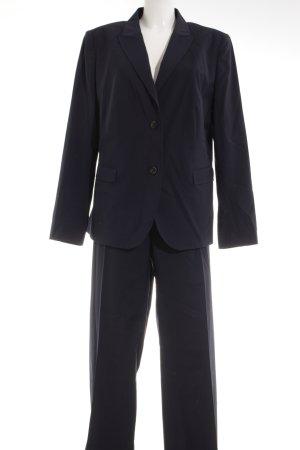 Cinque Business-Anzug dunkelblau Business-Look