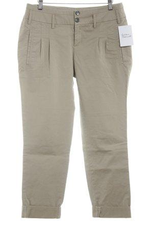 Cinque Pantalone chino color cammello stile casual