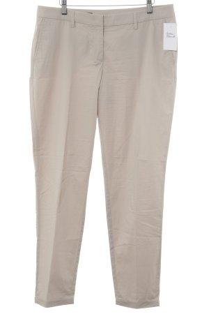 Cinque Pantalone chino beige chiaro stile boyfriend