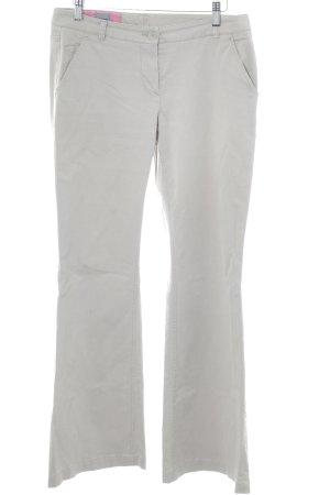 Cinque Pantalone cinque tasche beige stile casual