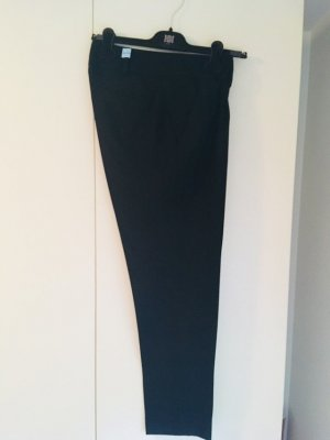 Cinque 7/8 Length Trousers black polyester