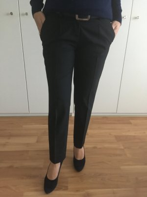 Cinque 7/8-broek zwart Polyester