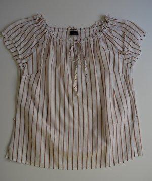 CINQUE - Hübsche Sommer Bluse Größe 36