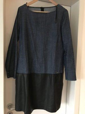 Cinque Denim Dress dark blue