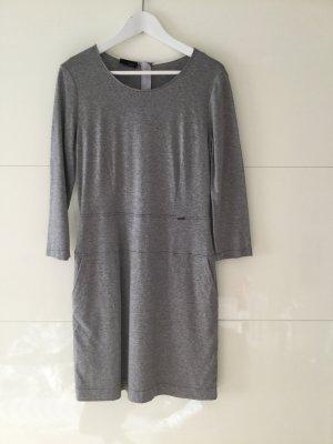 Cinque Abito jersey grigio chiaro-grigio