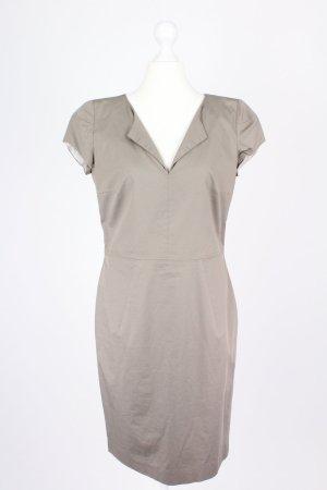 Cinque Kleid braun Größe 38