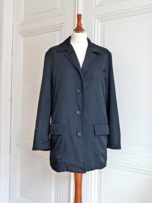 Cinque Abrigo corto azul oscuro