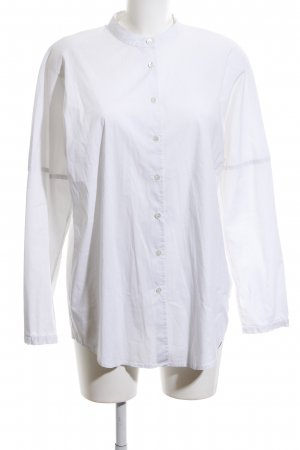 Cinque Long Sleeve Shirt white casual look