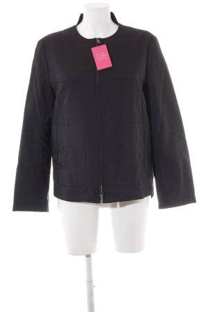 Cinque Long Jacket black casual look