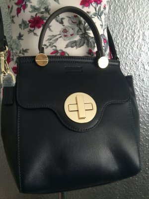 Cinque Leder Tasche Dorina 19 cm NEU