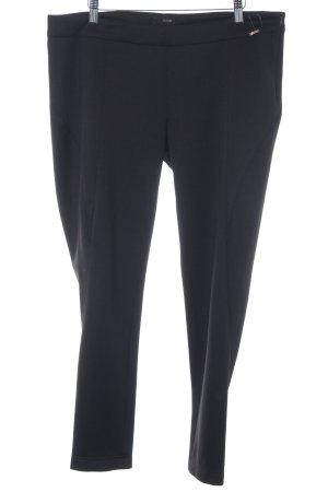 Cinque Leggings nero stile casual