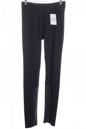 Cinque Leggings schwarz Casual-Look