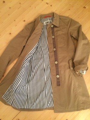 Cinque leichter Mantel