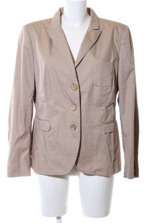 Cinque Long-Blazer bronzefarben Business-Look