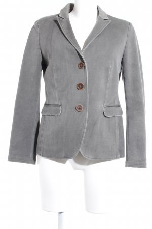 Cinque Long-Blazer grau Business-Look