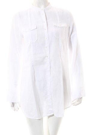 Cinque Long-Bluse weiß Casual-Look