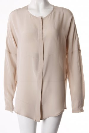 Cinque Longbluse hellbeige
