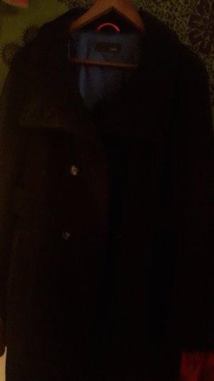 Cinque Mantel schwarz Größe 44