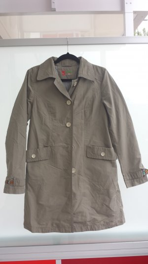 Cinque Mantel Trench Coat Regenmantel