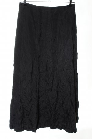 Cinque Maxi gonna nero stile casual