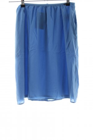 Cinque Minirock blau Casual-Look