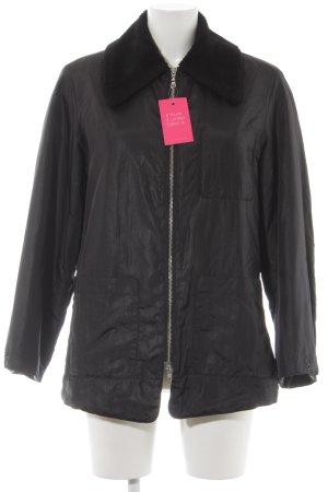 Cinque Outdoor Jacket black casual look
