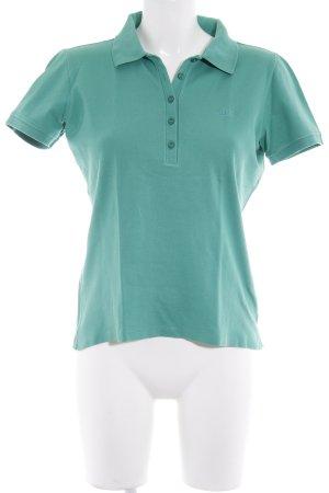 Cinque Polo-Shirt hellgrün klassischer Stil