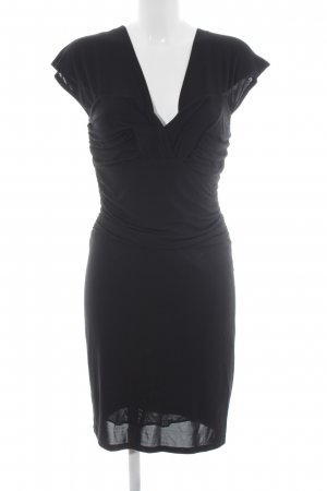 Cinque Tube Dress black elegant
