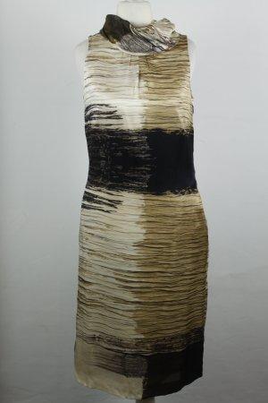 Cinque Seidenkleid Kleid Gr. 34