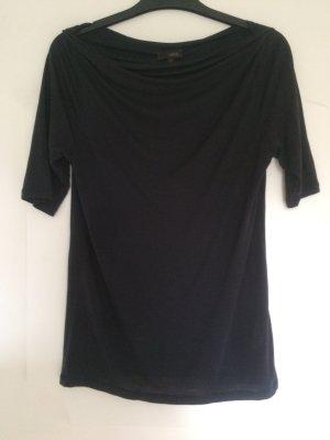 Cinque Shirt schwarz
